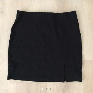 Forever 21 Skirts - Cute bodycon skirt